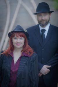 Portland Oregon Tenant Attorney, Jennie Clark, Brendan Burke
